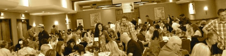 WBC12 speed tasting