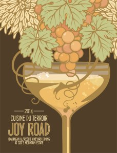 Joy Road Catering