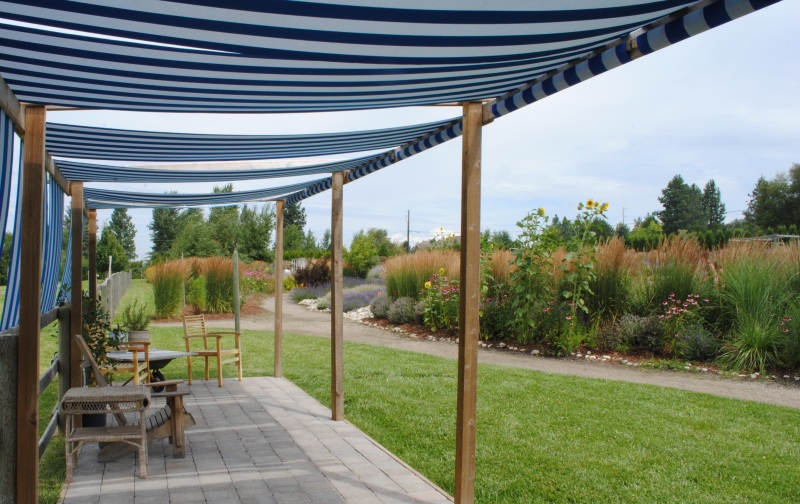Okanagan Lavender & Herb Farm